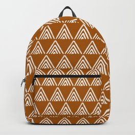 Arrows >> Clay Backpack
