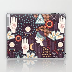 Fortune Teller Laptop & iPad Skin