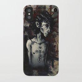 dante iPhone Case