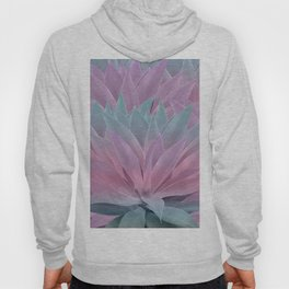 Agave Ocean Dream #4 #tropical #decor #art #society6 Hoody