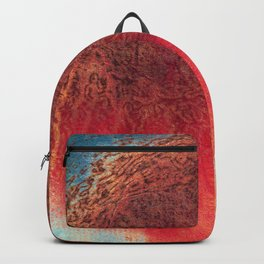 Brain by Boiling Backpack