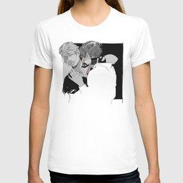 Vampirism T-shirt