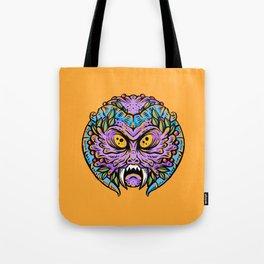 Creature II Tote Bag