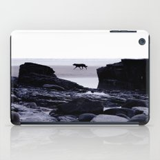 Loner iPad Case