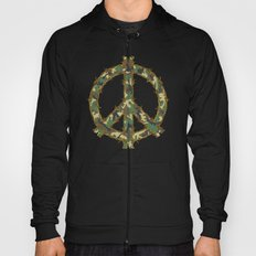 Primary Objective Hoody