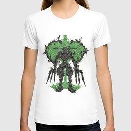Vanithrall T-shirt