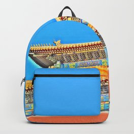Tiān'ānmén Èr Backpack