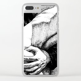 Touch 359 Clear iPhone Case