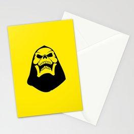 Skeletor. Stationery Cards