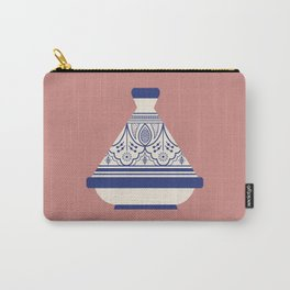 MOROCCAN TAGINE DECO Carry-All Pouch