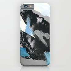 Untitled (Painted Composition 1) iPhone 6s Slim Case