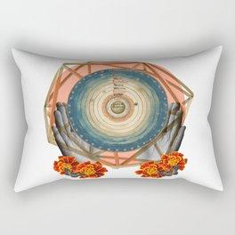 Cosmic Reiki Rectangular Pillow