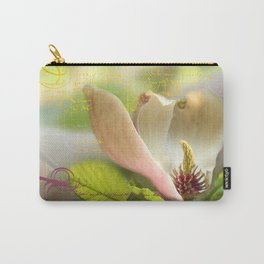 romance Carry-All Pouch