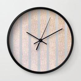 Morning Jailbreak Wall Clock