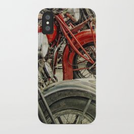 The Classics iPhone Case