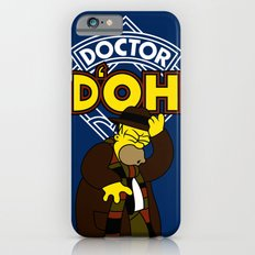 Doctor D'oh Slim Case iPhone 6s