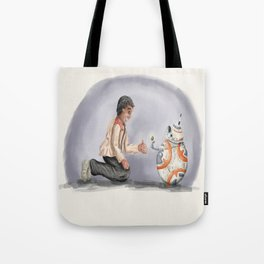 Let's Make a Deal Tote Bag