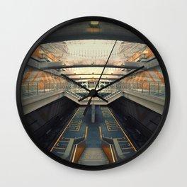 Petare Subway Wall Clock