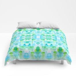 Topiary Garden Comforters