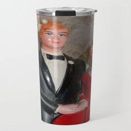 Junior Prom... Travel Mug