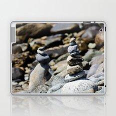 Balance Stones Laptop & iPad Skin