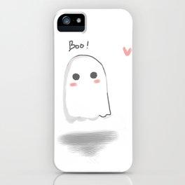 Little boo! iPhone Case