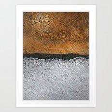 021 Art Print