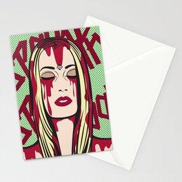 Spookify Stationery Cards