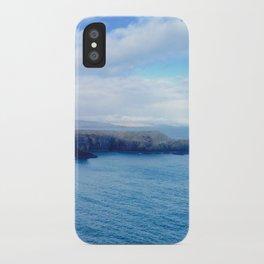Stonehaven, Scotland iPhone Case