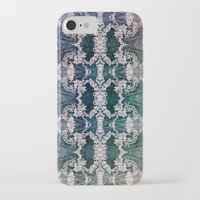 lace iPhone & iPod Cases featuring Lace by Truly Juel