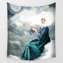 Rainmaker Wall Tapestry