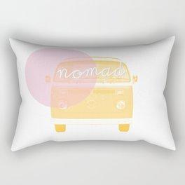nomads Rectangular Pillow