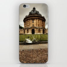 Radcliffe Camera, Oxford. iPhone & iPod Skin