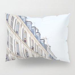 Paris 66 Pillow Sham