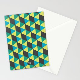Naturally Occuring Stationery Cards