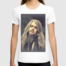 Leon Russell, Music Legend T-shirt