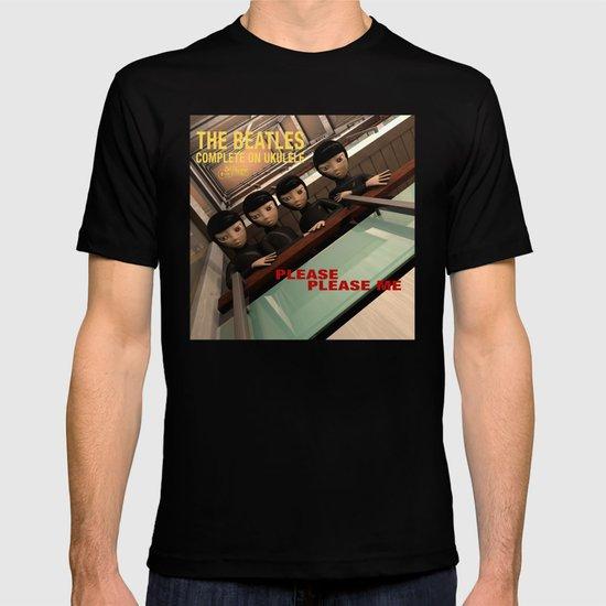 Please Please Me T-shirt