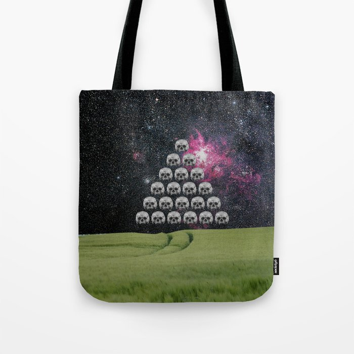 The truth is dead 7 · Advent Tote Bag