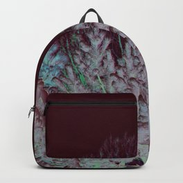 Alien Forest Backpack