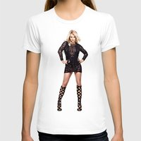 britney T-shirts featuring Britney by eriicms