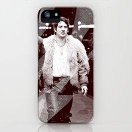Inktober 2018 (Day 31) iPhone Case