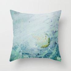 Painting #3 Throw Pillow