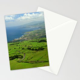 Sao Miguel, Azores Stationery Cards