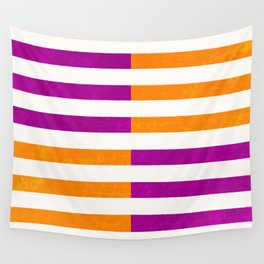 Colorblock Wall Tapestry