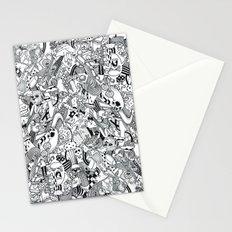 My (i) Land Stationery Cards