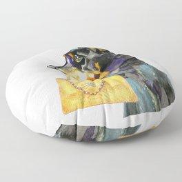 Good Taste Floor Pillow