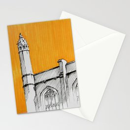 University of Chicago II Stationery Cards