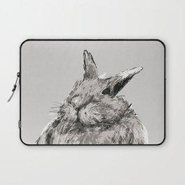 fluffy Laptop Sleeve