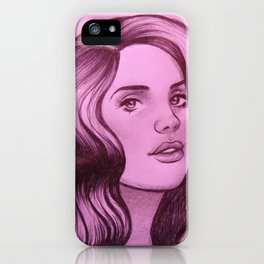 God Knows I Tried iPhone Case