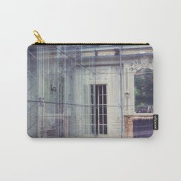 Restoration Behind Glass Carry-All Pouch